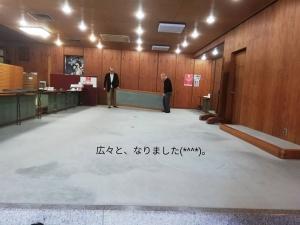 徳島駅近く 着物屋さん