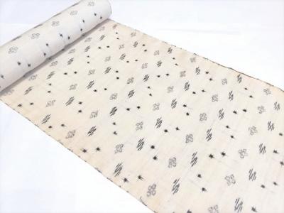 紬 琉球の絣 徳島 つむぎ着物 綾の手紬工房