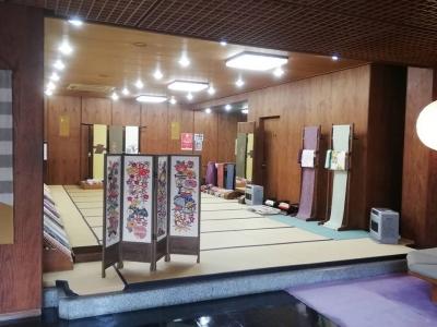 着物安い徳島 着物展示会徳島 徳島そごう近くの呉服店
