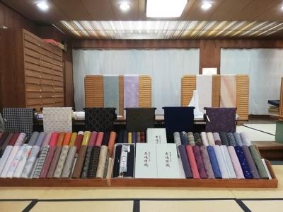 本場結城紬の販売店 徳島 きもの婦久や・徳島市の呉服店
