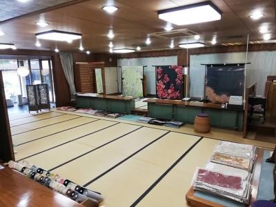着物の相談・ハイセンスな着物 徳島県徳島市の呉服店 着物バーゲン