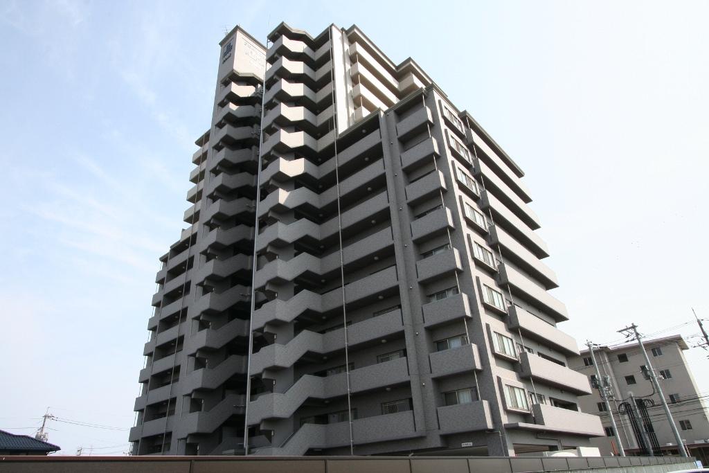 岡山マンションサイト