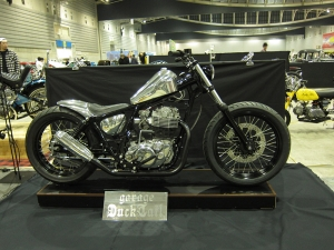 横浜ホットロッドカスタムショー 2010