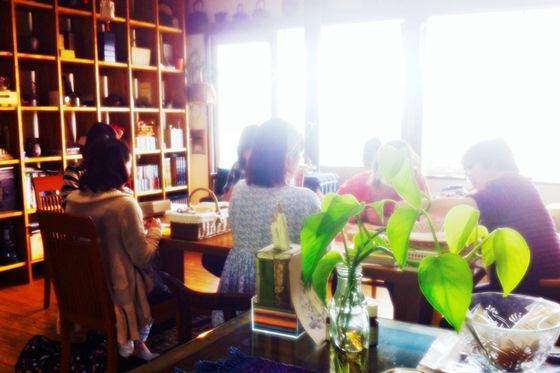 パッチワーク教室