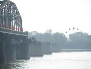 鴨緑江断橋2
