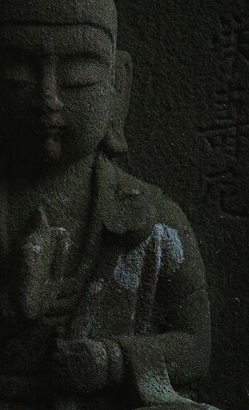 マリ・石仏4
