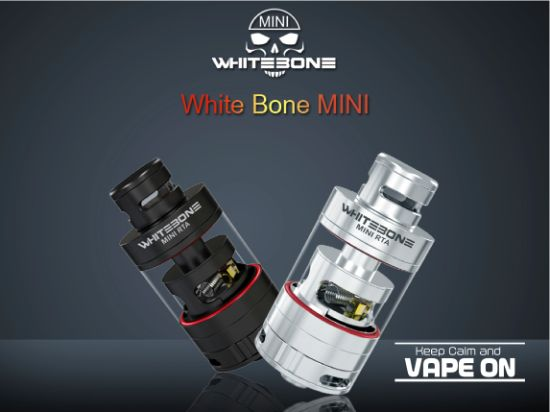 Image result for white bone mini rta