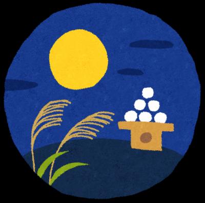 中秋の名月|オービズ