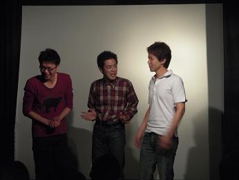 からモン企画・川村さんチーム。