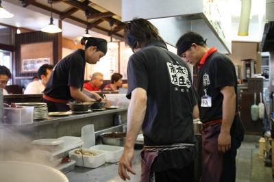 本田商店1周年3