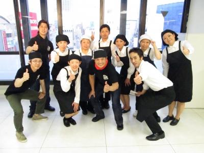 東武百貨店集合写真1