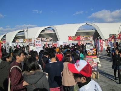 東京ラーメンショー1