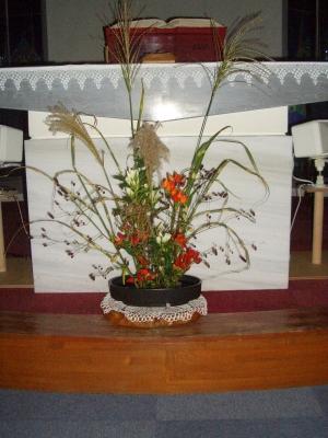 9月8日の花