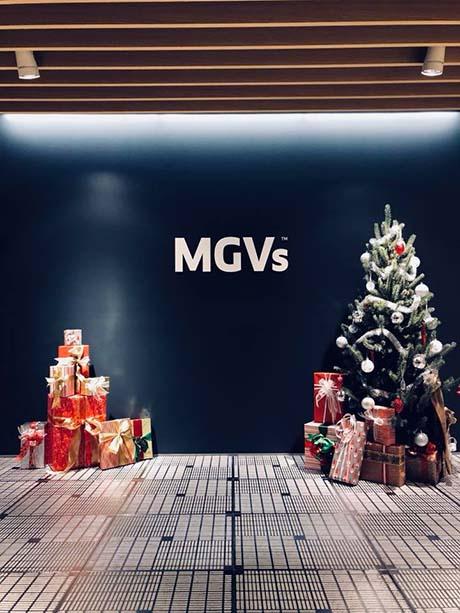 MGVs ワイナリー