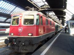 Inter Regional