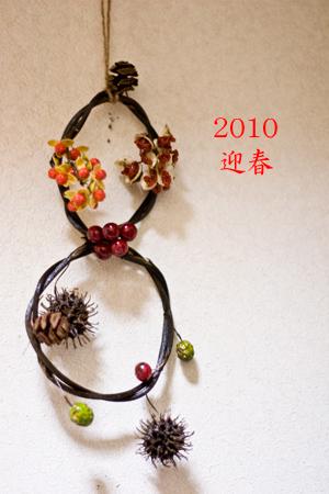 2010年迎春