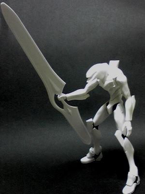 量産型EVA