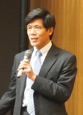 妊娠力5 陳志清先生