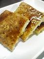 ツナと豆腐のハンバーグ
