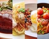 サバオ・ラボ CookPadページ