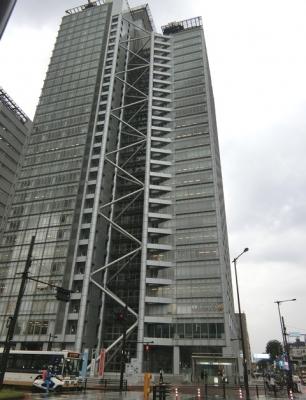 東京都中野区本町2-46-1 サンブライトツイン