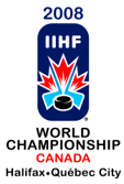 2008 IIHF World Campionship