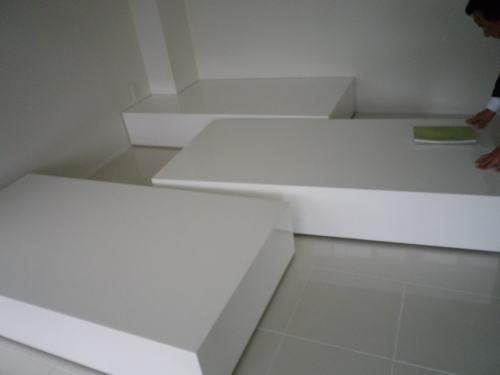 住宅用ステージ組み合わせ