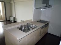 食洗機・浄水器・IHクッキングヒーター 標準設備