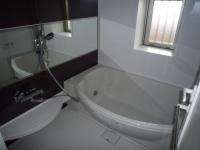 追い焚き付浴槽・マッサージシャワー・浴室乾燥機