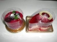 松本市のケーキ屋さん