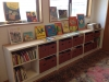 教室本棚2