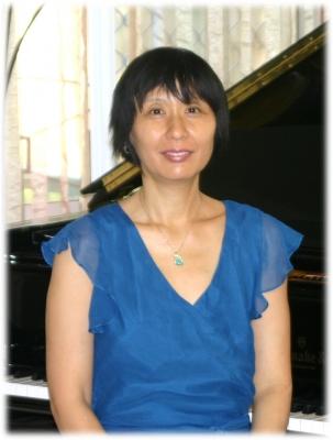 ピアノ試験プログラム
