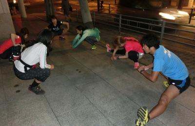 20120927夜の大阪観光ラなんば道頓堀ラン002.JPG
