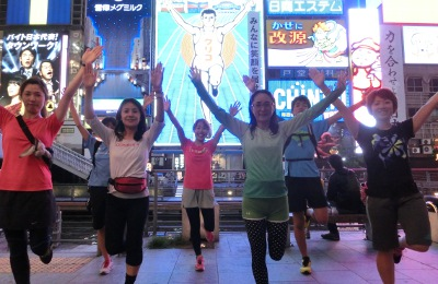 20120927夜の大阪観光ラなんば道頓堀ラン012.JPG