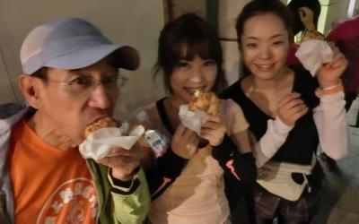 20121018夜の大阪観光ランスイーツラン013.JPG