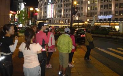 20121018夜の大阪観光ランスイーツラン050.JPG