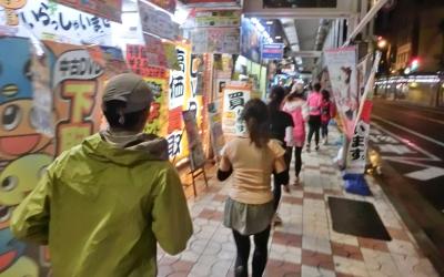 20121018夜の大阪観光ランスイーツラン059.JPG