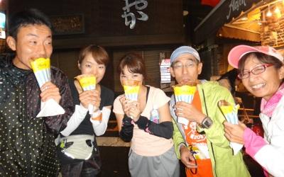 20121018夜の大阪観光ランスイーツラン071.JPG