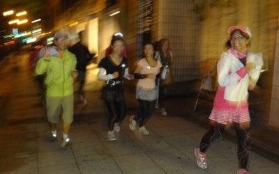 20121018夜の大阪観光ランスイーツラン075.JPG