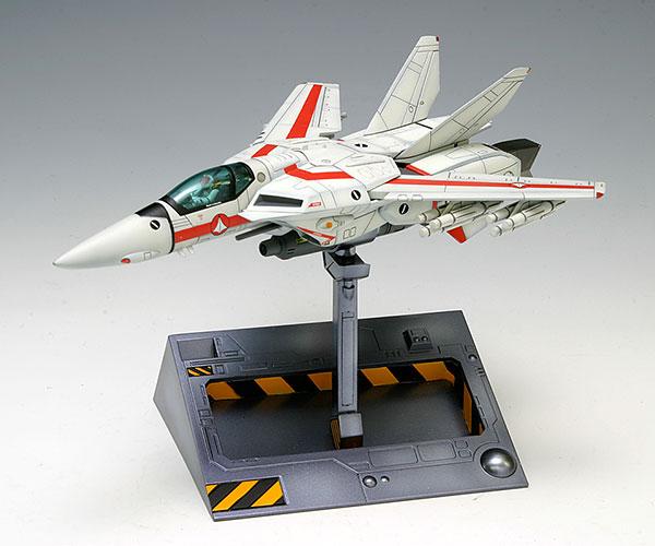 超時空要塞マクロス 1100 VF-1J バルキリー ファイター 一条輝機