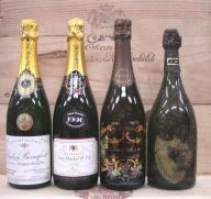 2009年6月23日(火)東京青山にてワイン会を主催します