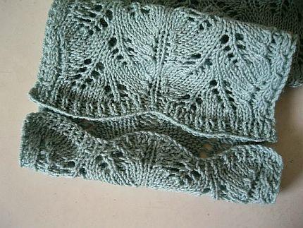 Haruha scarf 2