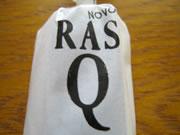黒船・ラスク(RASQ)