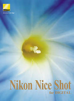 NIKON NICE SHOT for digital