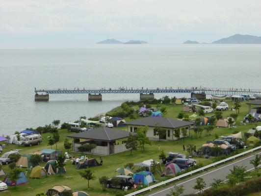 神島なびっくランド