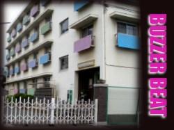 ロケ地 莉子の家