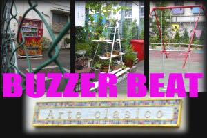 BUZZER BEAT SOUTH PARK