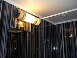 ホテルモントレ バスルーム