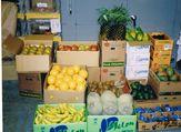 フルーツ酵素用の果物
