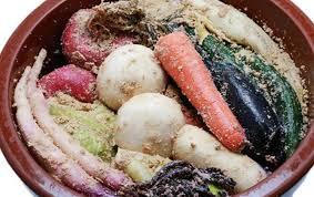 痩せ菌〜!(≧∇≦)の酪酸菌を増やす食事
